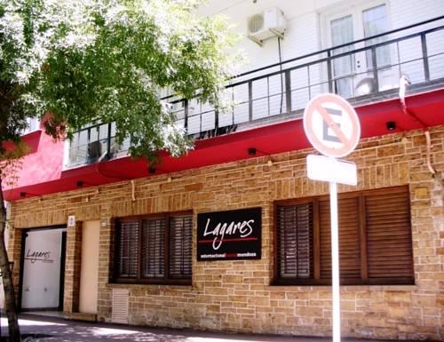 Hostel Lagares