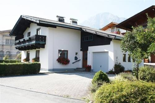 Holiday Home Eder Leogang