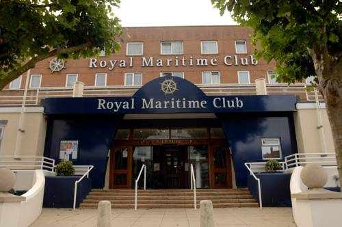Royal Maritime Club