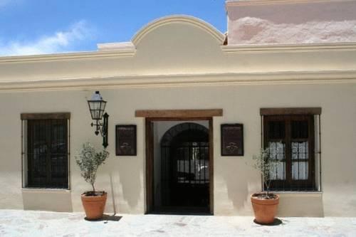 El Cortijo Hotel Boutique