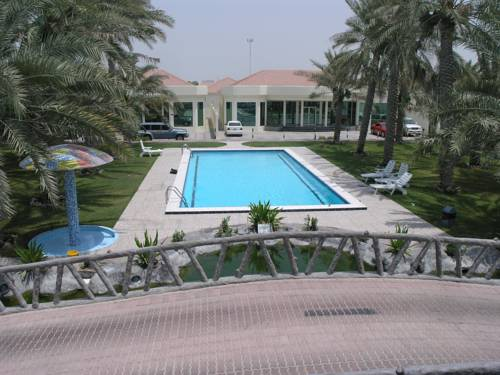 Royal Residence Resort