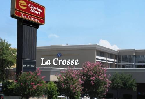 Clarion Hotel La Crosse