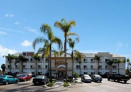 Quality Suites Otay Mesa
