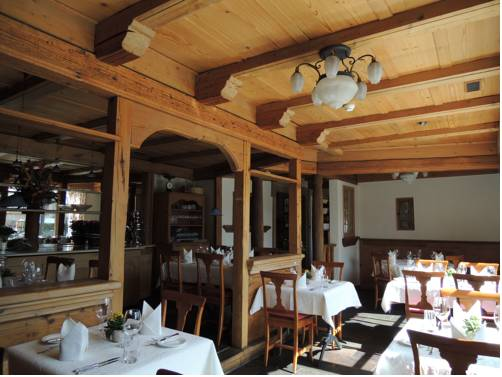 Hotel Restaurant Chartreuse