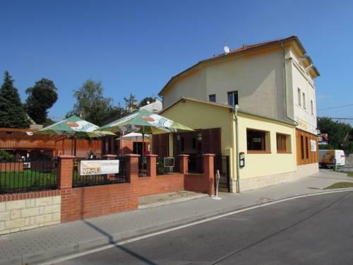 Restaurant a Penzion Tiche Udoli