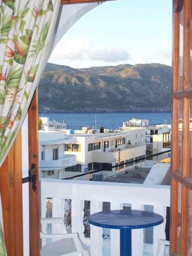 Sea Stone Hotel