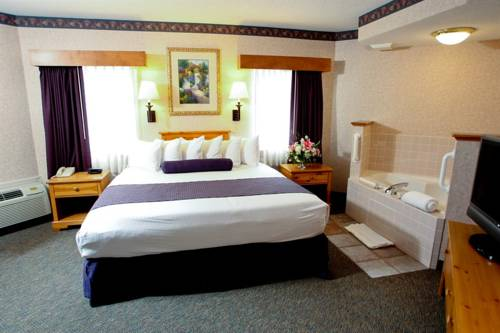 Best Western PLUS Executive Court Inn & Conference Center & Conference Center