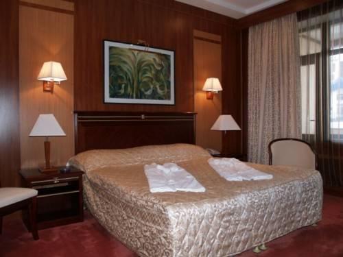 Astana Park Hotel