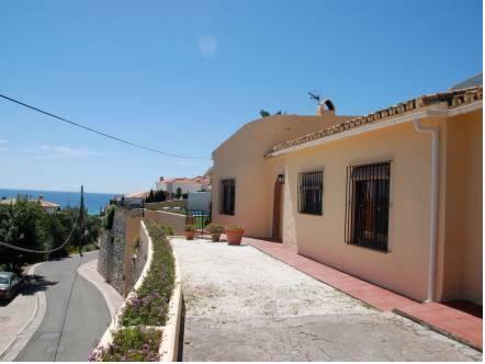 Holiday Home Madronos 13 Fuengirola