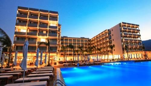 Alimounda Mare Hotel