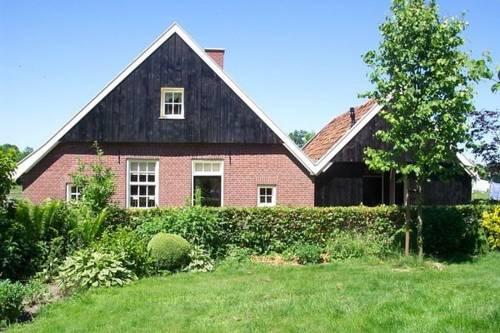 Holiday Home Kotman S Spieker Enschede