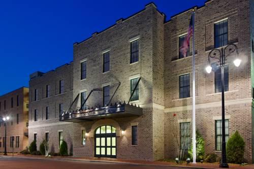 Residence Inn Savannah Downtown Historic District