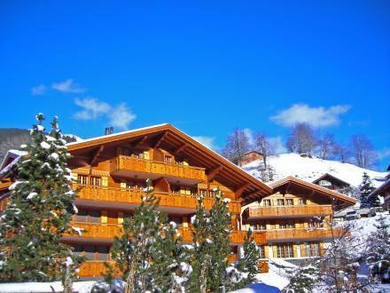 Apartment West Grindelwald