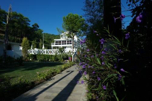 Marina Vista Hotel Fethiye