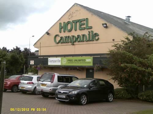 Campanile Hotel Hull