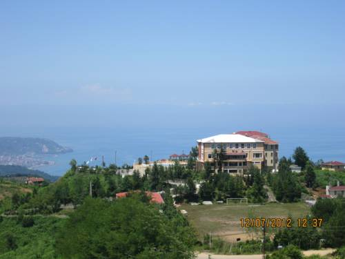 Zarha Mountain Resort