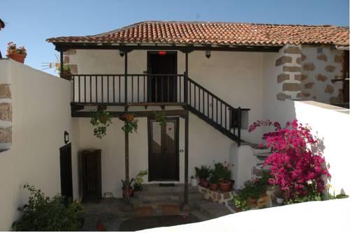 Casa La Fuente