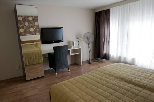 Hotel De Posthoorn