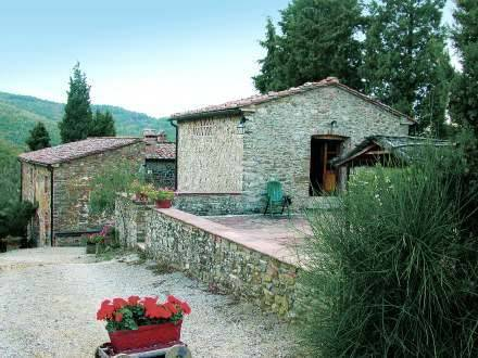 Apartment Malvasia Gaiole in Chianti