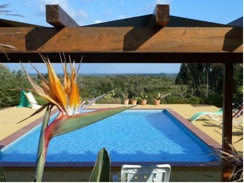 Monte Horizonte - Eco Turismo Rural