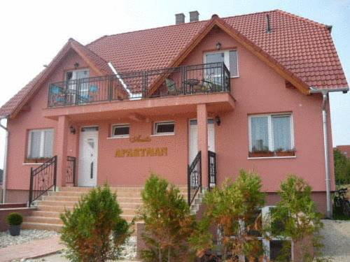 Anita Apartman Sopron