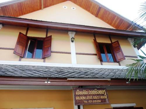 Golden Lotus Guesthouse