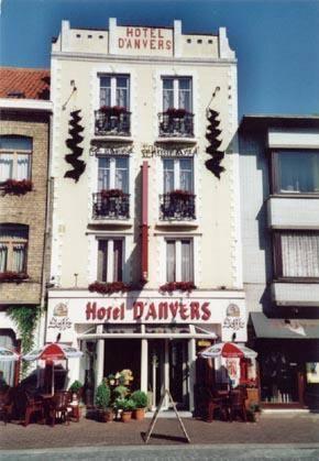 Hotel Anvers