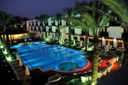 Hotel La Playa Plus Eilat