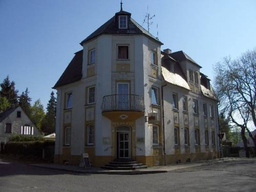 Hotel Harlekin