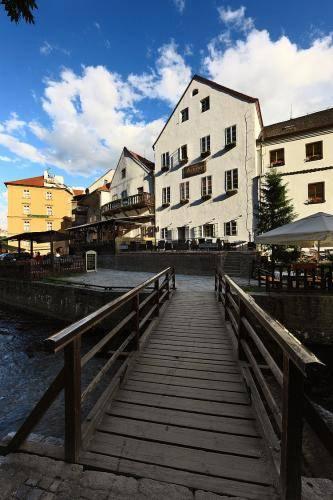 Hotel Alchymy Riverside