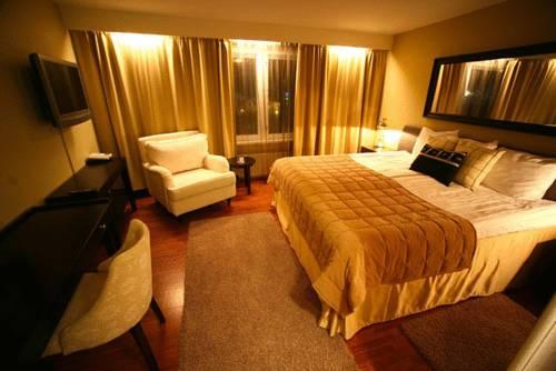 Hotel Sorsanpesä