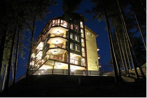 Hotel Asara