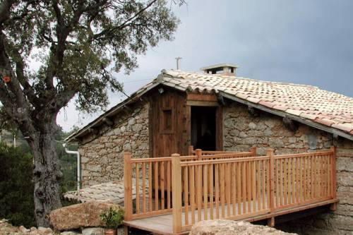 Holiday Home Canalda Pubillo Canalda I