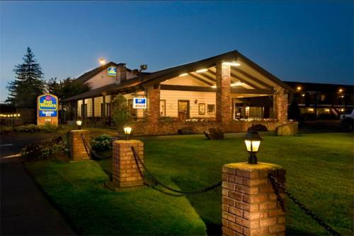 Best Western Plus Garden Inn