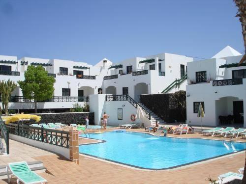 Guinate Club Apartamentos