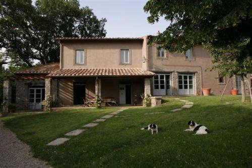 Relais de Charme Villa Rossi Danielli