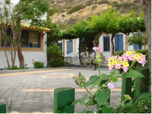 Hotel Coral Matala