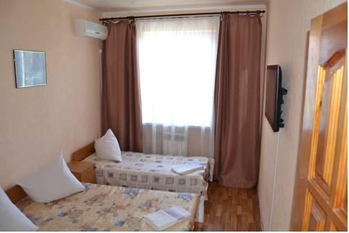 Gordeev Guest House
