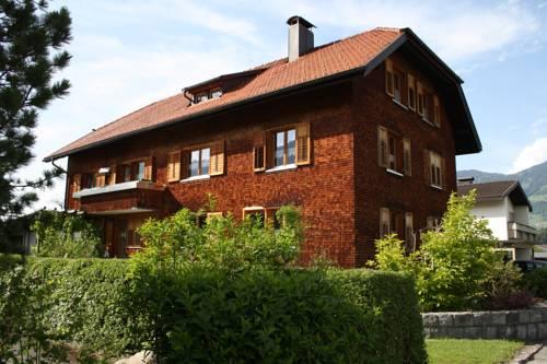 Haus Katharina (Holiday Appartement)