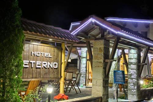 Hotel Eterno