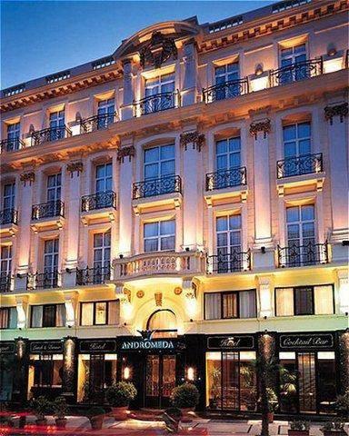 Andromeda Hotel Thessaloniki