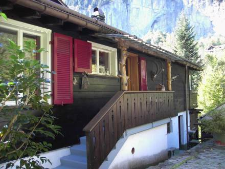 Apartment Stocki Lauterbrunnen