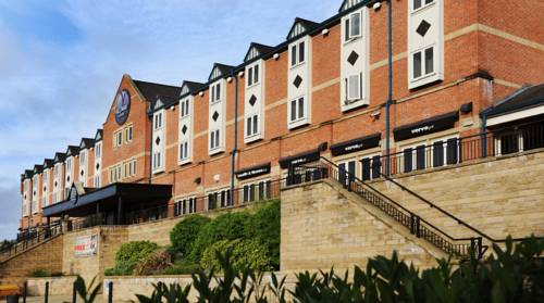 Village Urban Resort Manchester Bury