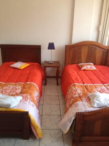 Home Quito