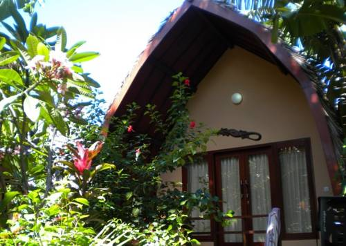 Banana Leaf Bungalow