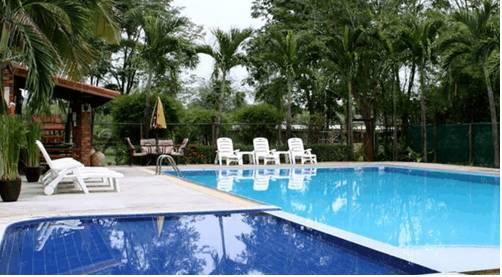 BB Villa Resort and Fitness Center