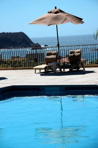 Park Royal Huatulco-All Inclusive