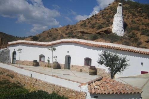Holiday Home Cueva Lopera Lopera II