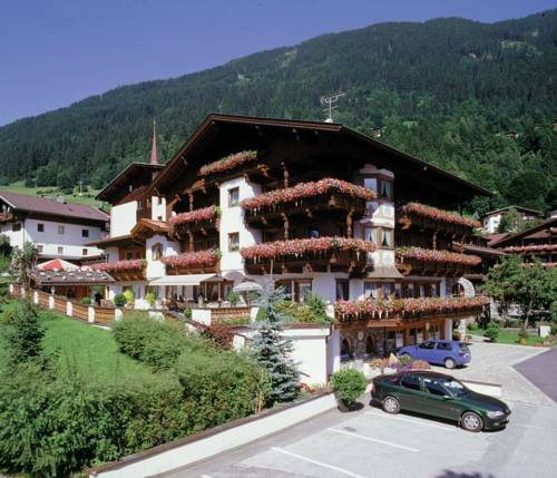Hotel Pension Ramerhof