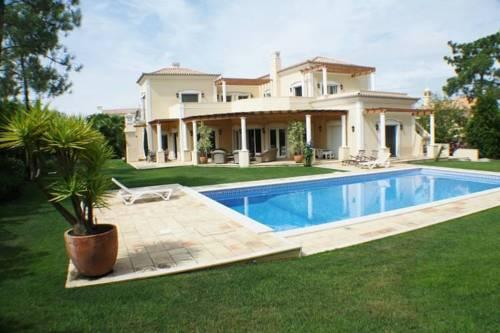 Villa Verao Almancil